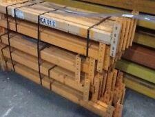 WAR854 USED HILO PREMIER RACK BEAMS 1200 x 75 x 40mm £4.00 Each Plus Vat