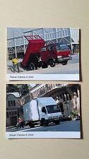 NISSAN Cabstar Foto Bild Bilder Photo Pressefoto Werksfoto Oldtimer (O1280)