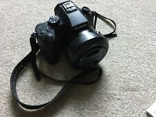 Panasonic LUMIX DMC-FZ1000 20.1MP Digital Camera - Black