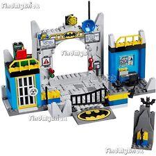 Lego Batman Defend the Batcave Building (No Minifigure No Box No Car) 10672 NEW