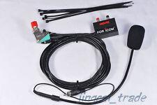 8-pin Hands-free Microphone for ICOM IC2200H IC2720 IC2820 Car Radio