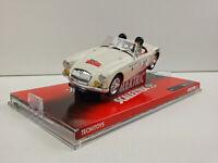 """Slot car SCX Scalextric A10032S300 MG A Montecarlo """"Descapotable"""""""