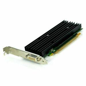 HP 456137-001 nVidia Quadro NVS290 256MB PCI-e DMS59 Video Card