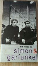 old friends simon and Garfunkel