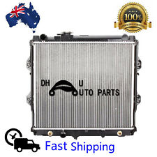 Radiator For Toyota Hilux LN147R LN167 LN172 3.0L 5L Diesel 1997-2005 AT/MT AU