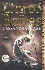 City of Bones (Hardback or Cased Book)