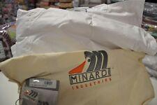 Piumino 4 stagioni vera piuma d'oca Minardi Silver matrimoniale
