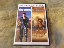The Road Warrior/Mad Max: Beyond Thunderdome DVD FS Mel Gibson Tina Turner