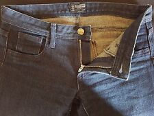 "***WOMEN'S LEE STRETCH JEANS CUT TO FIT SIZE 8/26"" ***"