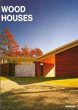 WOOD HOUSES - MAISONS EN BOIS