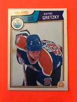 Wayne Gretzky 1983-84 O-Pee-Chee Hockey Card #29  SEE photos Edmonton Oilers