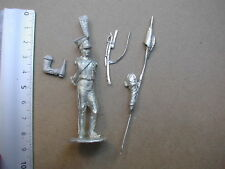 #9928 POLISH LANCER   1812  54MM VALIANT MINIATURES