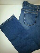 Women's Size 10 GAP Slim/Ankle Jeans
