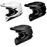 2021 Shoei VFX-EVO Solid MX Motocross Offroad Helmet - Pick Size & Color