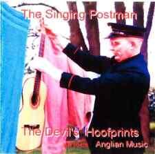 The Singing Postman - The Devil's Hoofprints
