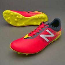 New Balance Furon 2.0 Dispatch Ag Football Boots Mens (D) Uk 9 Eur 43 Ref 5104 R