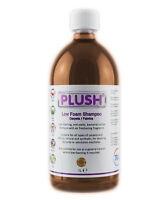 Plüsch - Teppichreiniger Shampoo - Geruch Deoderiser - 1L - Pfirsich