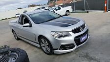 Holden VF Commodore Lowndes Stripe Decal Sticker Kit