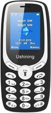 Telefono cellulare mobile GSM con tasti, Tastiera fisica, Dispositivo basic
