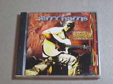 Jerry Harris - Reggae Roots Man [CD New]