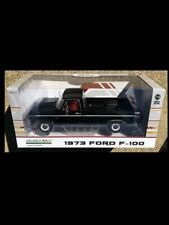 1973 Ford pickup truck 1:18 BLACK 12963