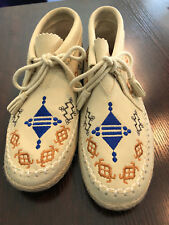 NEW TOMS womens Palmera Embroidered Suede Chukka Bootie shoe Size 9.5 $98 FAB