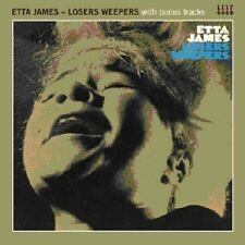 Etta James - Losers Weepers [New CD] UK - Import