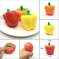 Funny Anti-Stress Venting Ball Sensory Stress Relief Squeeze Decompression Toy