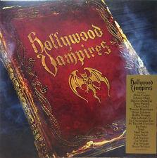 Hollywood Vampires Vinyl 2LP NEW Alice Cooper Johnny Depp Dave Grohl Slash