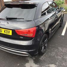 Audi A1 sline 1.6