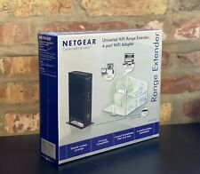 WN2000RPT-200NAS NETGEAR N300 WiFi Range Extender Desktop Version