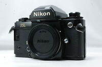 Nikon FA 35mm SLR Film Camera Body Only  SN5152716