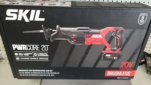 Skil RS5884-1A Reciprocating Saw 20V Brushless