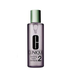 Clinique Clarifying Lotion 2 - 200ml