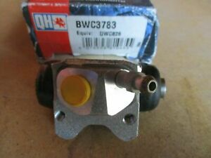 BWC3783 New  Wheel Cylinder Daihatsu Gran Move 1.5 10/1996-07/1998