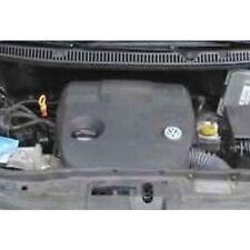 2006 VW Polo 9N Skoda Fabia 1,2 6V BMD Motor 54 PS