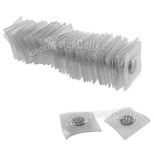 4 piezas 12x2mm PVC Invisible Oculto coser Broches magnéticos Imanes Bolso