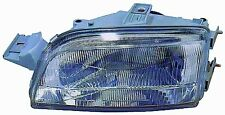 Proiettore Faro Sx 1 parabola Fiat Punto 1° serie dal 93' al 99'