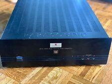 Parasound HCA-1205A THX Power Amplifier