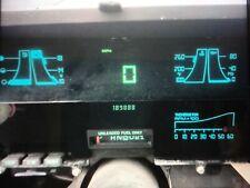 89-94 GM CHEVY S10 S15 Bravada GMC Jimmy Blazer Digital Instrument Cluster speed