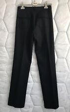 Lux!1.900£!Gucci Tom Ford Era Virgin Wool Finition Main Trousers