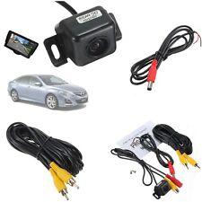12V  Car 170º CMOS Rear View Reverse Backup Parking Camera Waterproof NTSC