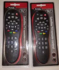 Ross Tvrcsat-RS Universal Remote Compatible Plus Brands