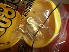 McDONALD'S Happy Meal Toy MINIONS:THE RISE OF GRU #22 (Gold Egyptian Minion) NEW