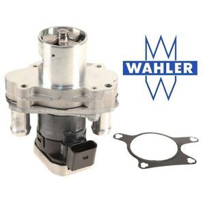 OEM Wahler EGR Valve For Dodge Freightliner Sprinter 2500 3500 OM642.9 2007-2009