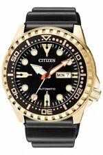 Citizen Automatic 100m Men's Watch NH8383-17E Citizen