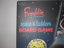 New M&S Marks & Spencer Freddie Space & Ladders Board Garme