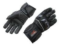 Playwell Bikers / Buffalo ST20 Leather Motorcycle Gloves Cheap Bike Summer Race
