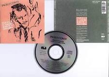"""PAOLO CONTE """"Parole D'Amore Scritte A Macchina""""(CD)1990"""