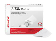 R.T.R. Membrane Absorbable Collagen Membrane 20 mm x 30 mm Septodont
